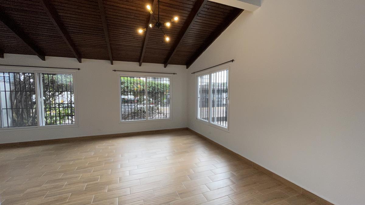 Foto Casa en condominio en Renta en  Tegucigalpa ,  Francisco Morazán  Casa en Condominio Renovada en Palmira, Tegucigalpa