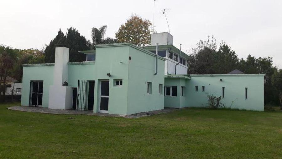 Foto Quinta en Venta en  Villa Elisa,  La Plata  413 Y 132 BIS