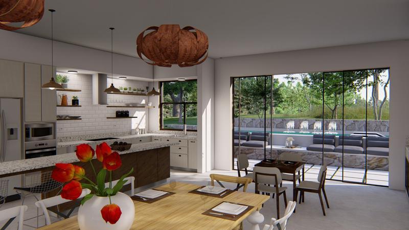 Foto Casa en Venta en  San Bernardino,  San Bernardino  Condominio Aqua Village