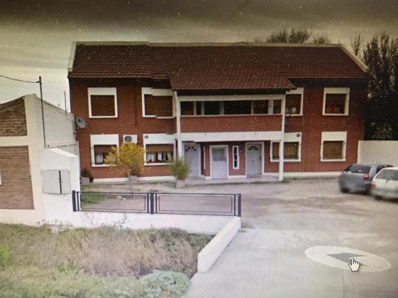 Foto Departamento en Alquiler en  Villa Regina,  General Roca  DEPARTAMENTO 2 DORMITORIOS