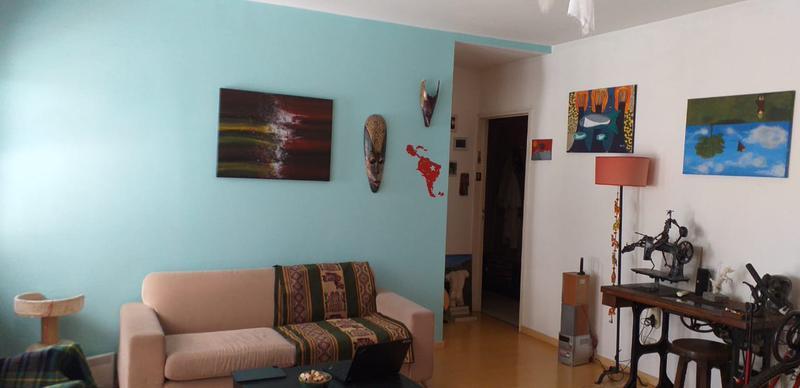 Foto PH en Venta en  Villa Crespo ,  Capital Federal  PH 2 ambientes en Villa Crespo - Luis Belaustegui al 700