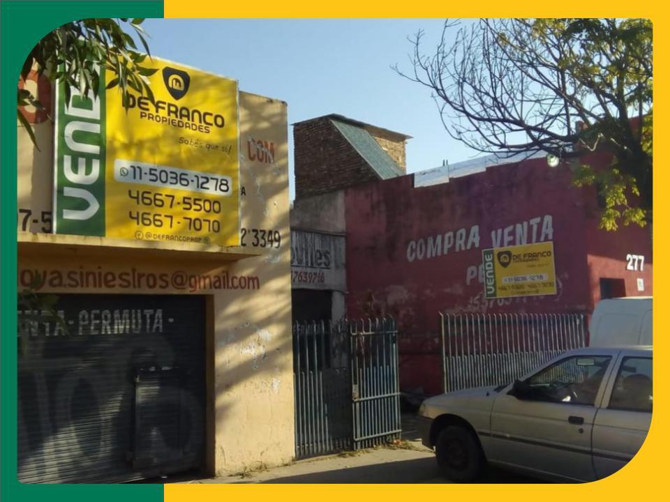 Foto Casa en Venta en  Jose Clemente Paz,  Jose Clemente Paz  Hipólito Yrigoyen al 200