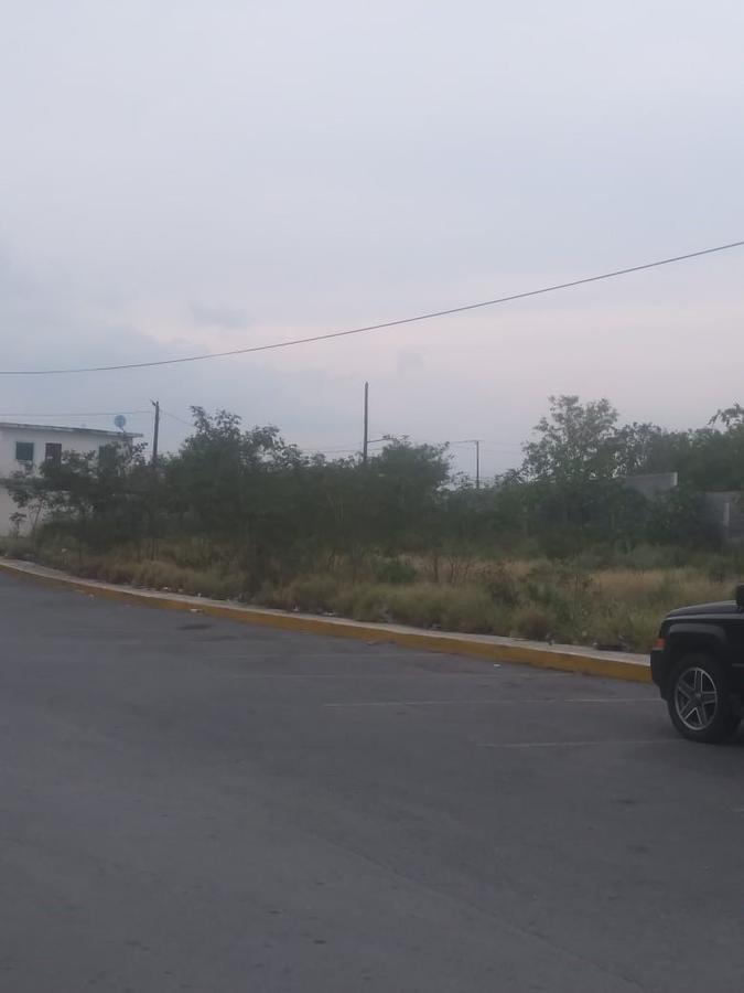 Foto Terreno en Renta en  Apodaca ,  Nuevo León  Terrenos disponibles en Huinala