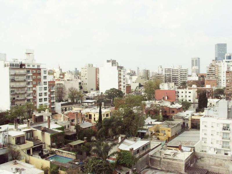 Foto Departamento en Alquiler en  Pocitos Nuevo ,  Montevideo  Ubicación preferencial. Totalmente amueblado