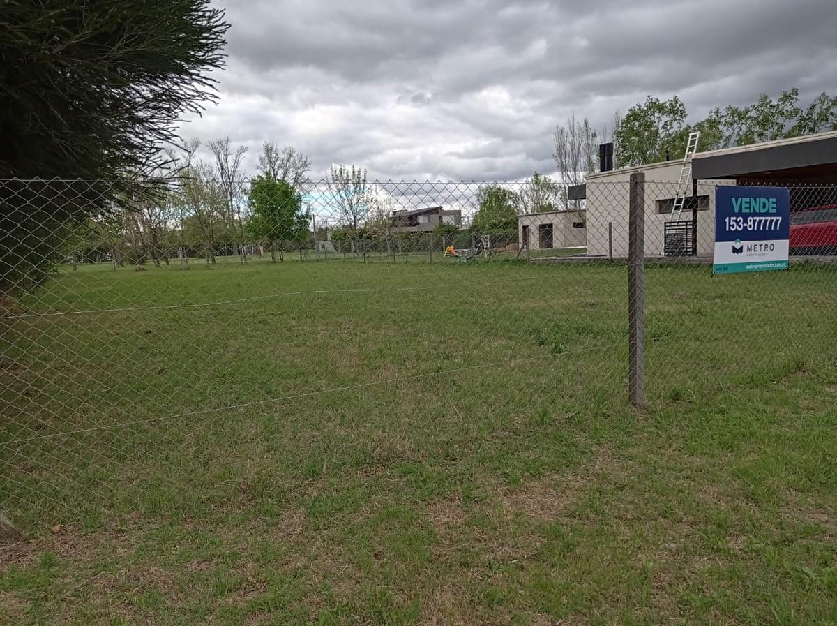 Foto Terreno en Venta en  Hostal del So,  Rosario  Hostal del Sol - Quebracho al 9200