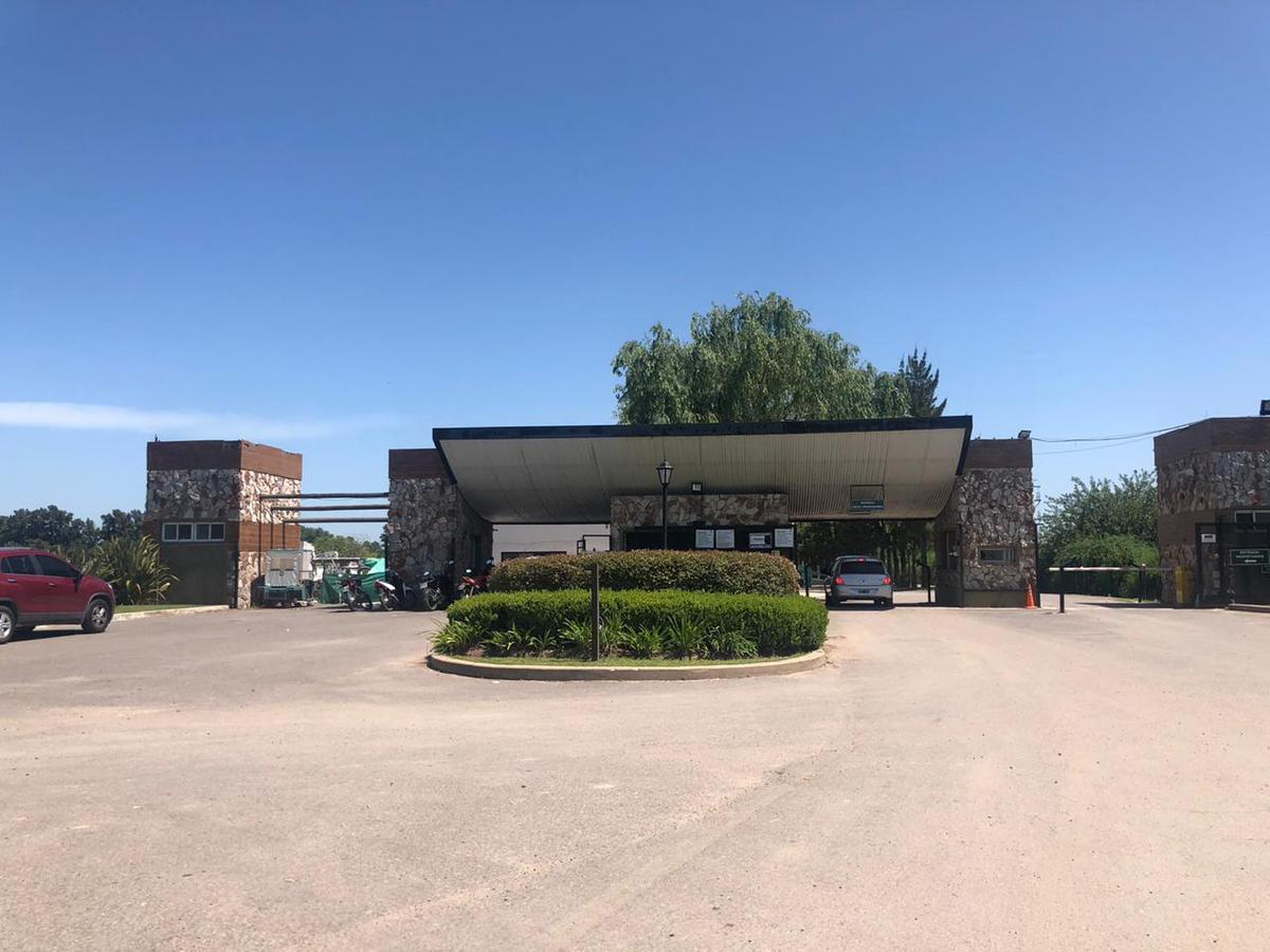 Foto Terreno en Venta en  La cañada de Pilar,  Countries/B.Cerrado (Pilar)  La cañada de Pilar