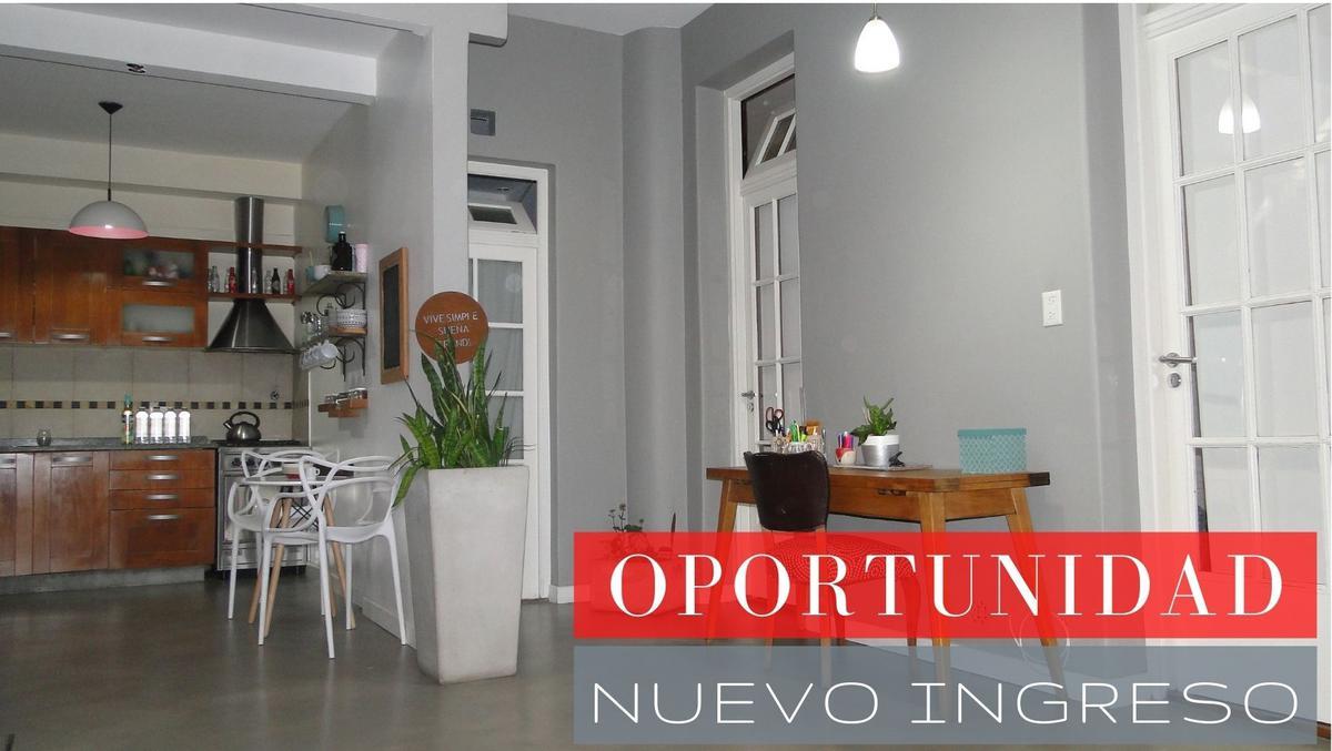 Foto Casa en Venta en  Villa del Parque ,  Capital Federal  TEODORO VILARDEBO al 2100
