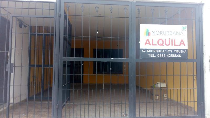 Foto Casa en Alquiler en  Capital ,  Tucumán  Viamonte al 2300