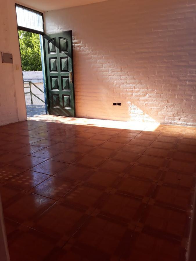 Foto Departamento en Alquiler en  Rivadavia ,  San Juan  Pueyrredón 47, Dpto B, planta alta - Villa Rodríguez Pintos