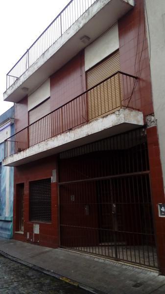 Foto Terreno en Venta en  Palermo Soho,  Palermo  EN VCENTA TERRENO - Pje. Soria al 4900