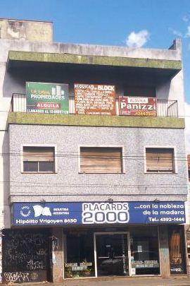 Foto Edificio Comercial en Venta en  Lomas de Zamora Oeste,  Lomas De Zamora  HIPOLITO YRIGOYEN 8630