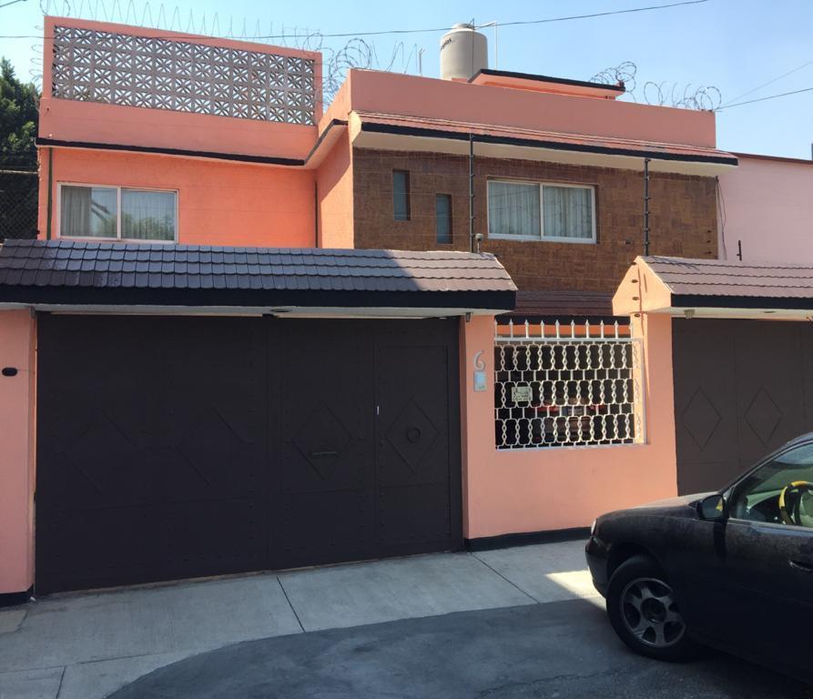 Foto Casa en Renta en  Venustiano Carranza ,  Ciudad de Mexico  Jardin-Balbuena
