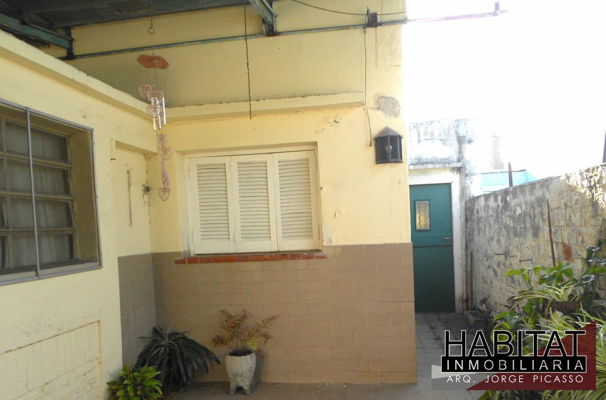 Foto Casa en Venta en  Rosario ,  Santa Fe  Mejico al 200