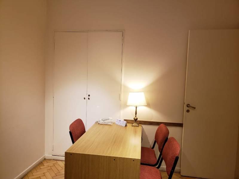 Foto Departamento en Venta en  Barrio Norte ,  Capital Federal  Larrea al 800, 1 piso