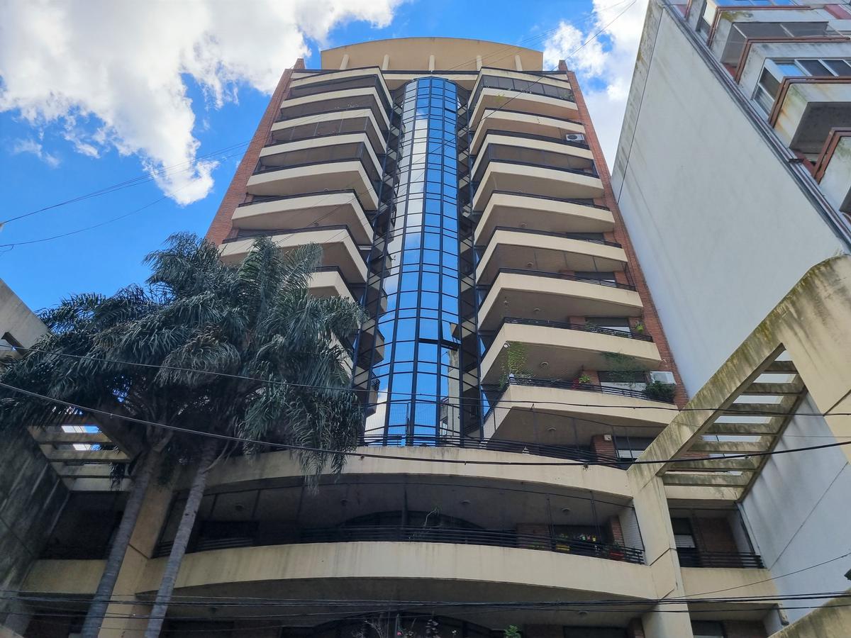 Foto Departamento en Alquiler en  Centro,  Rosario  Paraguay  536 09-03