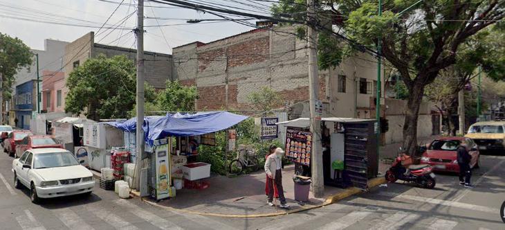 Foto Terreno en Venta en  Esperanza,  Cuauhtémoc  Esperanza