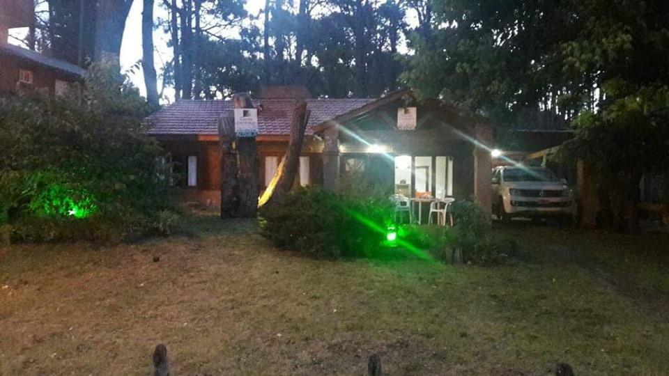 Foto Casa en Venta en  Costa Del Este ,  Costa Atlantica  Orquidea y avenida 5