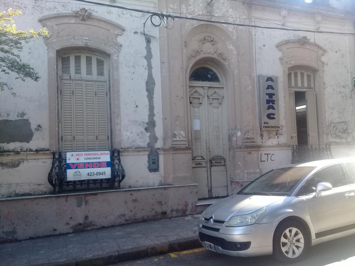 Foto Casa en Venta en  Concordia,  Concordia  Quintana al 100