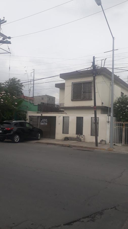 Foto Casa en Venta en  Monterrey ,  Nuevo León  Colonia Agricola, Monterrey N.L.