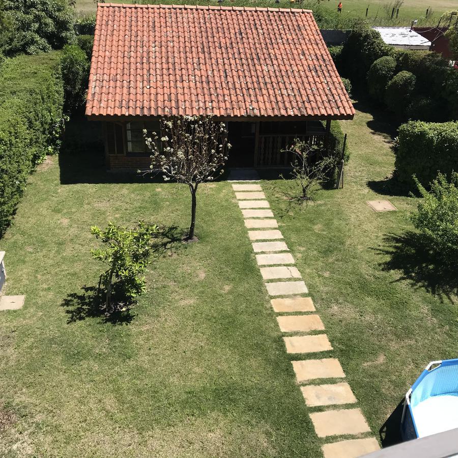 Foto Casa en Venta en  Carrasco Norte ,  Montevideo  Santa Mónica y Máximo Tajes - Casa Principal y Cabaña al fondo