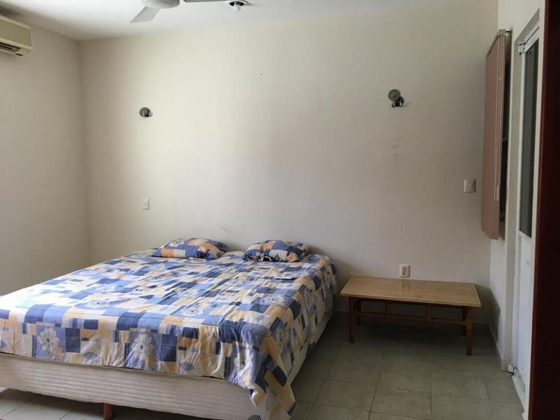 Foto Departamento en Renta en  Flores Magón,  Cozumel  Departamento Angel - 85 Avenida con Calle 1 sur