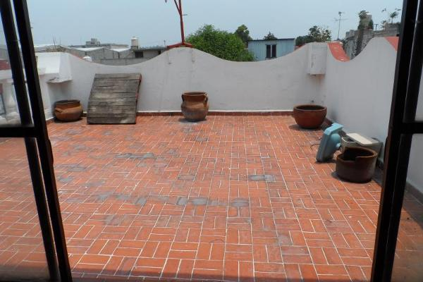 Foto Casa en Venta en  Plaza de las Rosas,  Tlalnepantla de Baz  Atenea 8