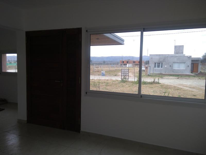 Foto Casa en Venta en  Alta Gracia,  Santa Maria  Casa a estrenar- Alta Gracia Norte - Apta Crédito