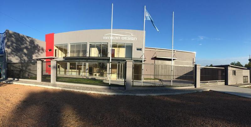 Foto Edificio Comercial en Venta en  Lomas de Zamora Oeste,  Lomas De Zamora  CAMINO PRESIDENTE JUAN DOMINGO PERON 351 (Camino Negro)