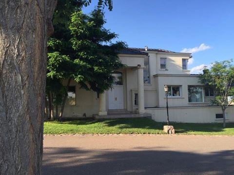 Foto Casa en Venta en  Mendoza,  Capital  Bº Privado Cerro Alto, El Challao lote 5 manzana b