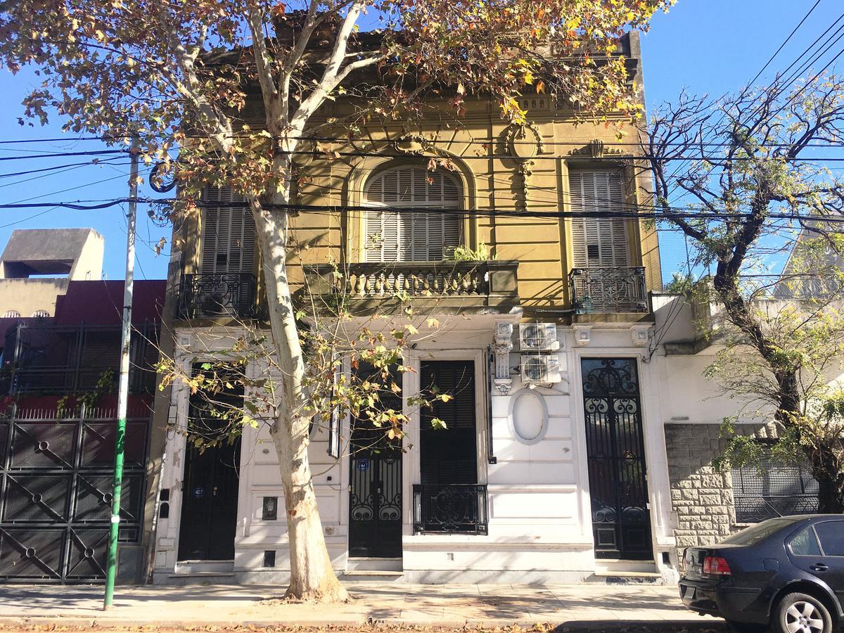 Foto PH en Alquiler temporario en  Palermo ,  Capital Federal  Salguero al 1400