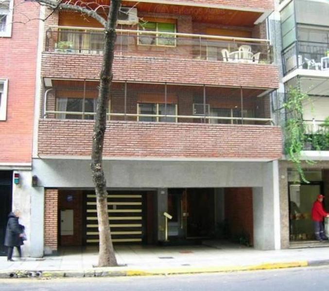 Foto Departamento en Venta en  Recoleta ,  Capital Federal  Jerónimo Salguero al 2100