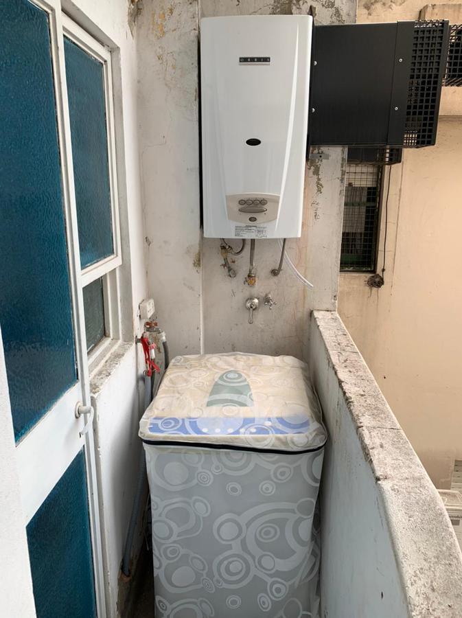 Foto Departamento en Venta en  Balvanera ,  Capital Federal  Moreno 2500