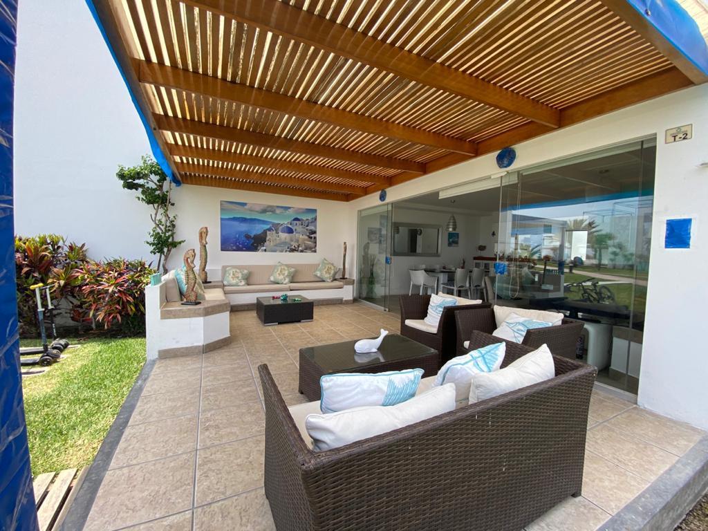 Foto Casa en Venta en  ASIA DEL MAR,  Asia  Condominio Asia Del Mar