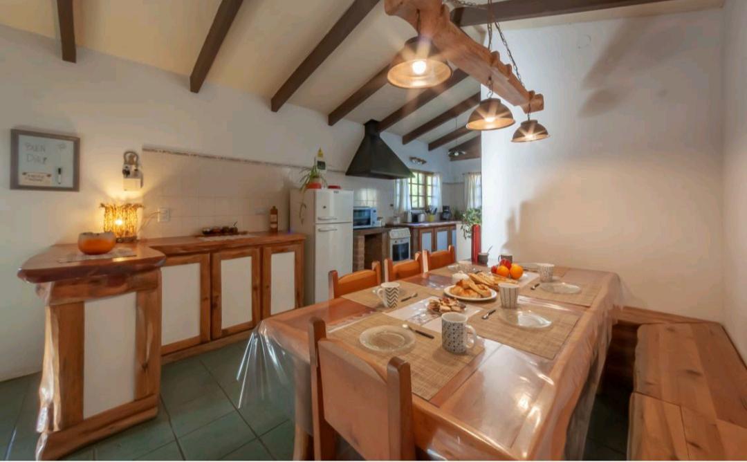 Foto Casa en Venta en  Rancho Grande,  San Carlos De Bariloche  Sayhueque al al 200
