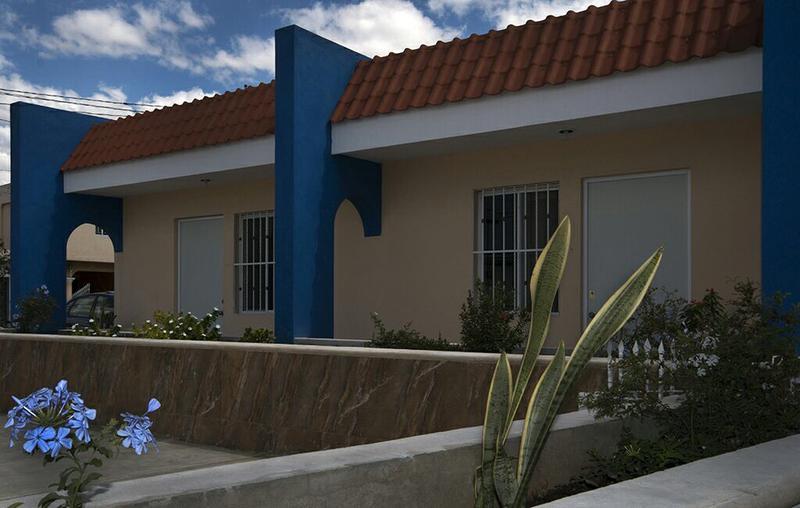 Foto Departamento en Renta en  InalAmbrica,  Mérida  Departamentos en renta Centro Cerca hospital Horan y Av. Itzaes