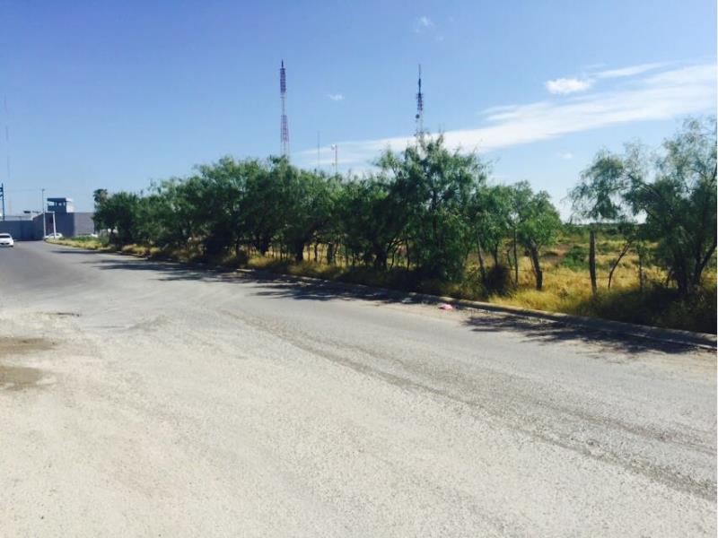 Foto Terreno en Venta en  Piedras Negras ,  Coahuila  Las Américas esquina con Insurgentes #00