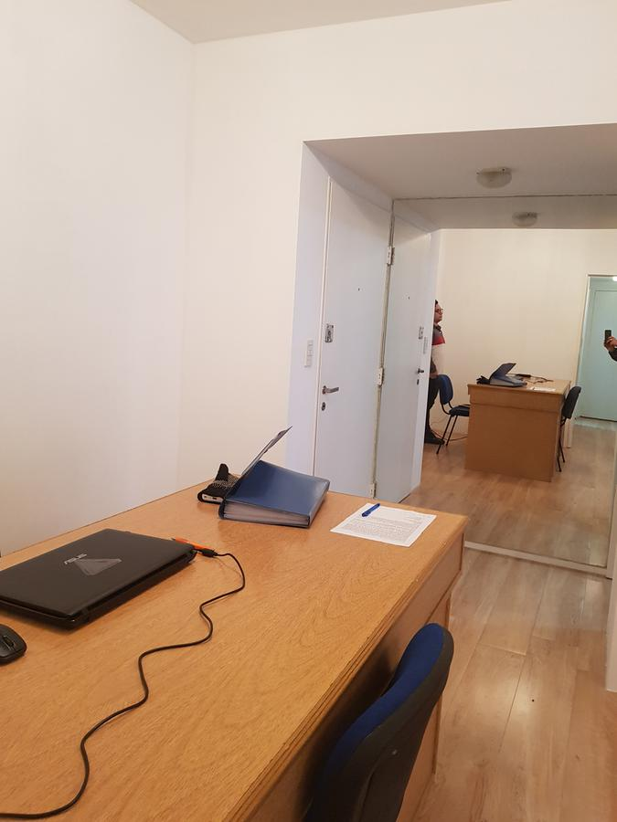 Foto Departamento en Venta en  Las Cañitas,  Palermo  Luis Maria Campos al 1000