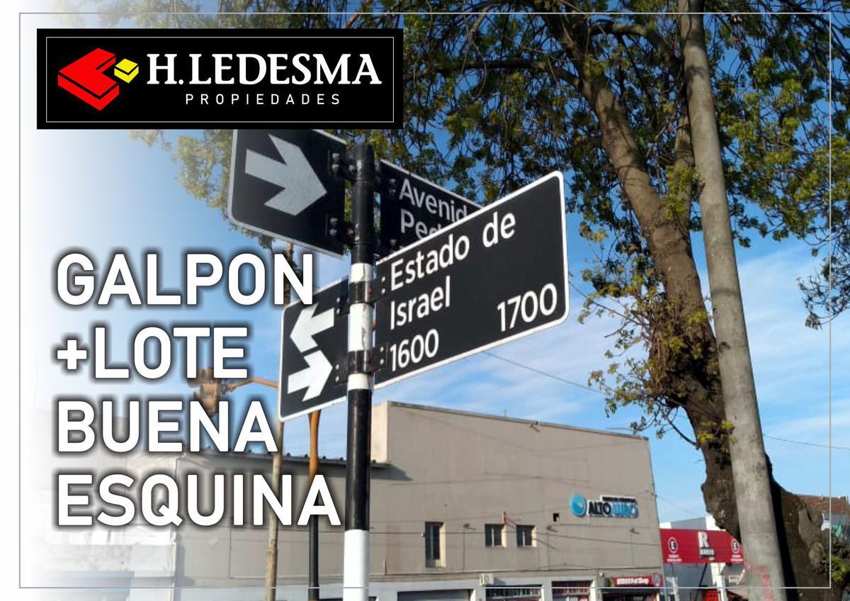 Foto Departamento en Venta en  San Cayetano,  Mar Del Plata  AV LURO 7000