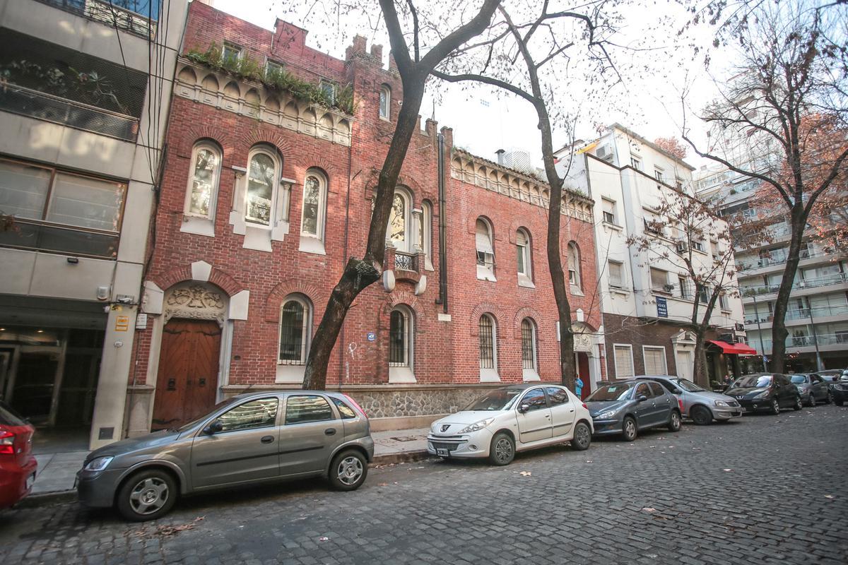 Foto PH en Venta en  Belgrano ,  Capital Federal  Vuelta de Obligado al 1100