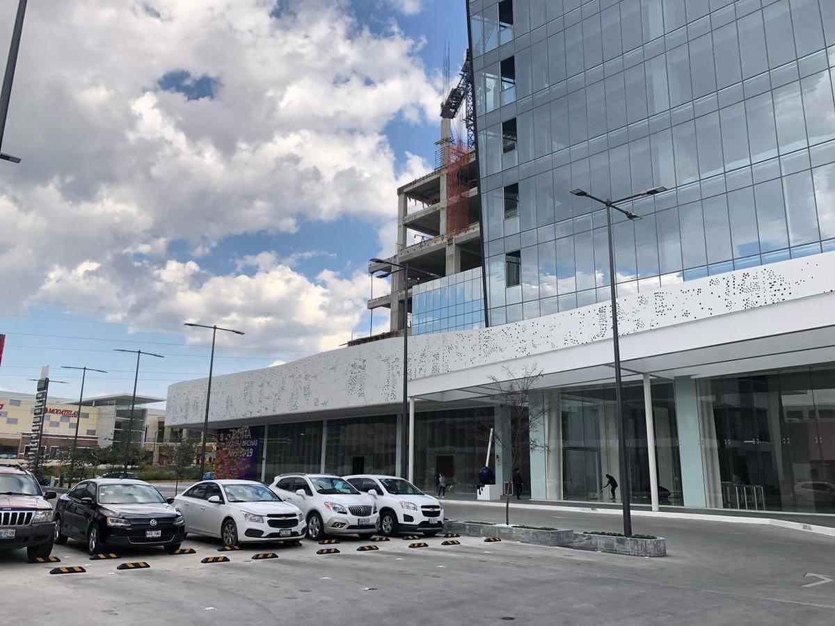 Foto Local en Renta en  Fraccionamiento Ex-Hacienda Mayorazgo,  Puebla  Local Comercial en Renta en Ex Hacienda Mayorazgo Puebla Puebla