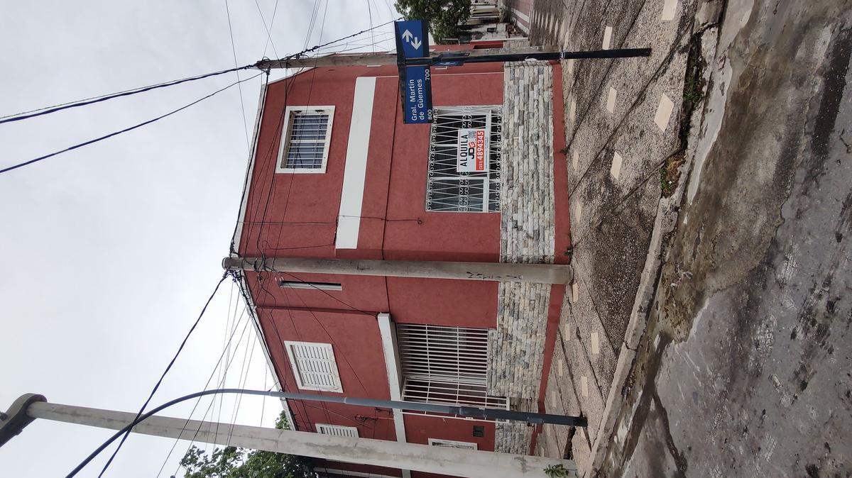 Foto Departamento en Alquiler en  General Paz,  Cordoba Capital  Guemes al 700