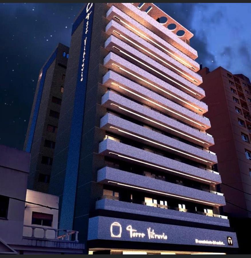 Foto Departamento en Venta en  Área Centro Este ,  Capital  Penthouse en Sargento Cabral 335