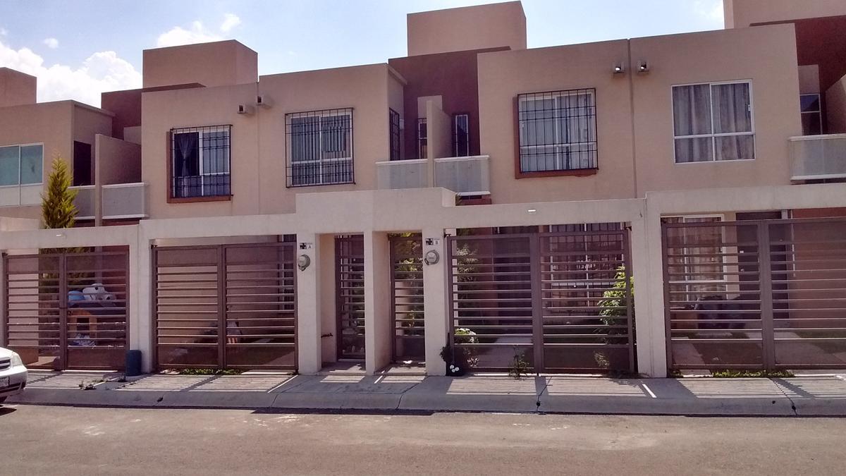 Foto Casa en Venta en  Temoaya,  Temoaya  CASA EN VENTA LA FLORIDA CARRETERA TOLUCA-TEMOAYA