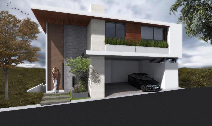 Foto Casa en Venta en  San Luis Potosí ,  San luis Potosí  CASA EN PREVENTA EN MONTERRA, SAN LUIS POTOSI