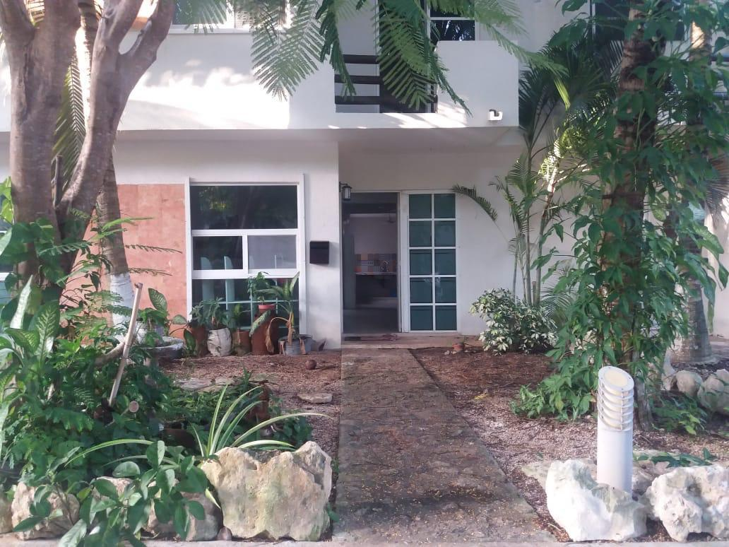 Foto Casa en Renta en  Solidaridad ,  Quintana Roo  FRACC. PLAYA DEL SOL
