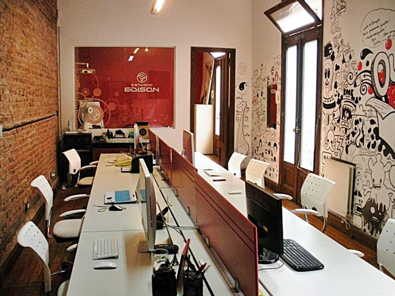 Foto Oficina en Venta en  Monserrat,  Centro  Av. Rivadavia al 1200