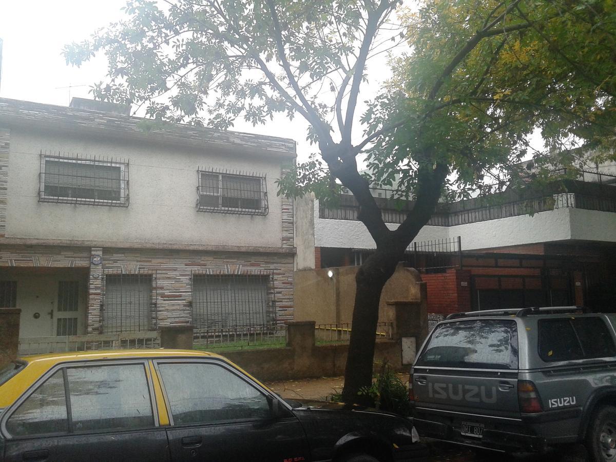 Foto Terreno en Venta en  Villa Pueyrredon ,  Capital Federal  Juan M Larsen al 2900