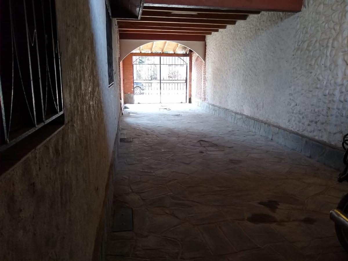 Foto Casa en Alquiler en  San Miguel De Tucumán,  Capital  pasaje acevedo al 2400