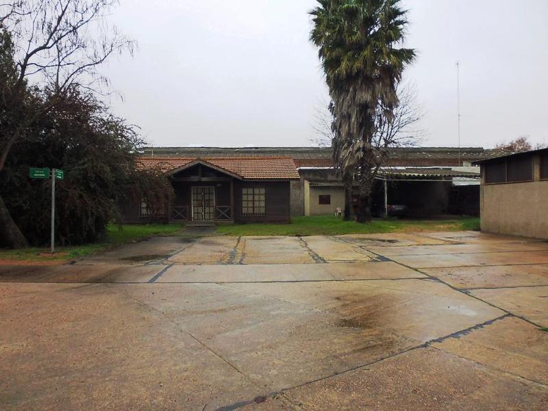 Foto Terreno en Venta en  La Figurita ,  Montevideo  MARTINEZ, DR. MARTIN C. 2800