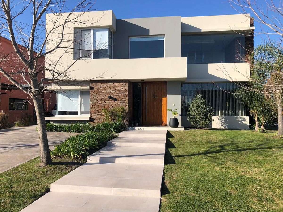 Foto Casa en Venta en  Los Alisos,  Nordelta  Los Alisos 850